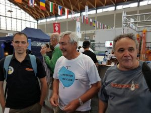 F6KOP ouvert Samedi et Dimanche
