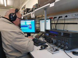 IARU VHF @ F6KOP